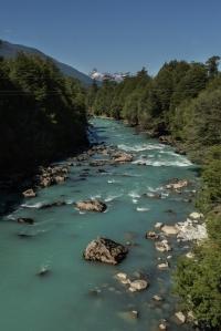 Ríos, montañas y bosques. Un verdadero paraíso para descubrir.