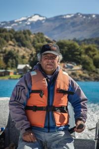 17 años navegando por las aguas del General Carrera en busca de las mejores fotografías de las Capillas de Mármol