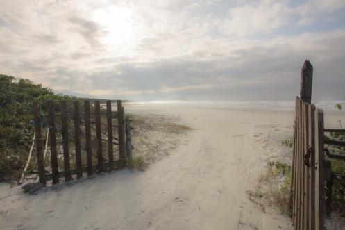 Vivir en playa.