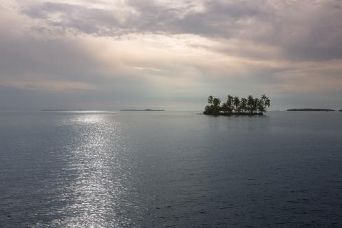 Nuestra isla para hoy es esta.